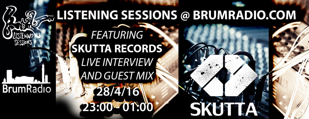skutta records radio cover 2