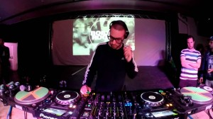 Sully in the mix for the Keysound Recordings takeover on the Boiler Room - listen here