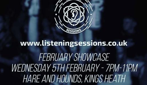 Feb LS Showcase